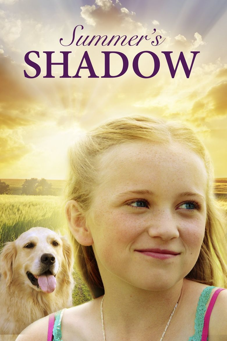 Summer's Shadow Poster