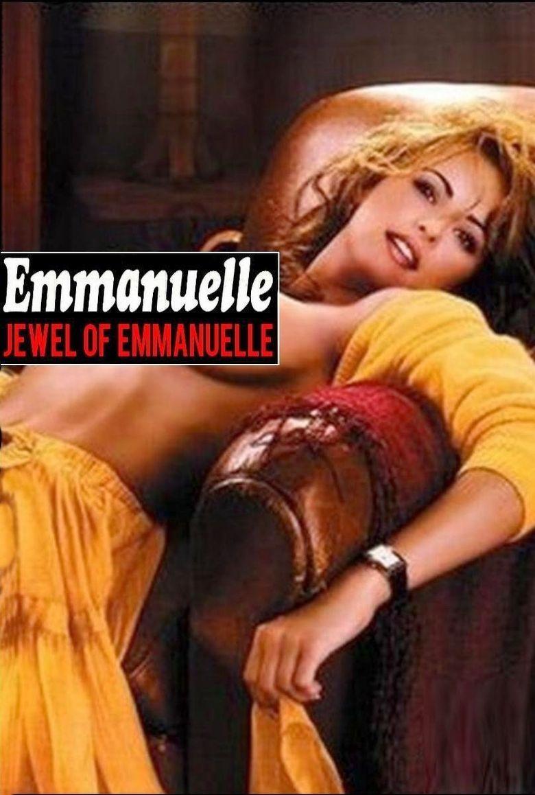 Emmanuelle 2000 Jewel Of Emmanuelle Poster