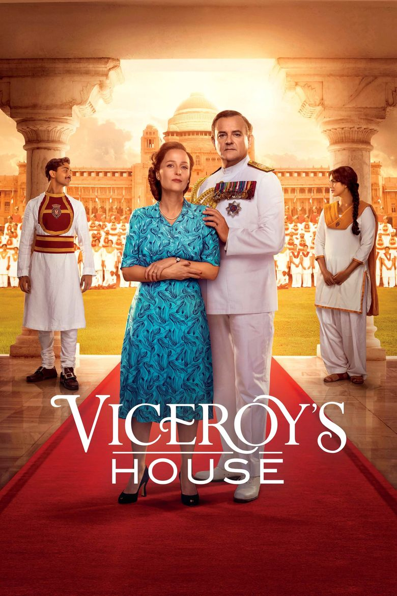 Watch Viceroy's House
