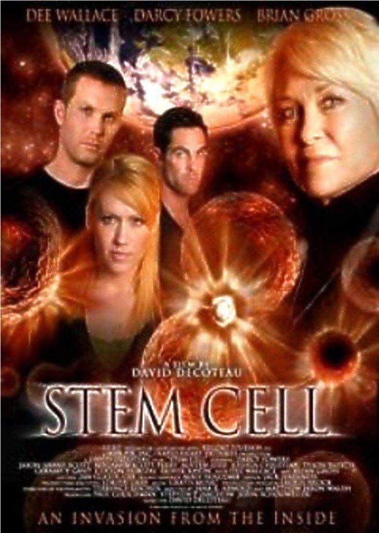 Stem Cell Poster