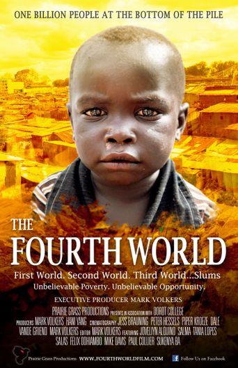 Watch The Fourth World