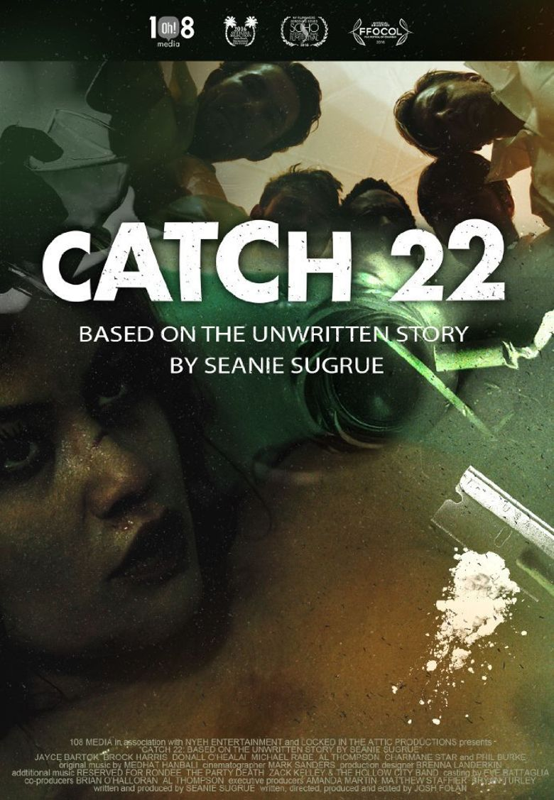 Watch Catch 22: Based on the Unwritten Story by Seanie Sugrue