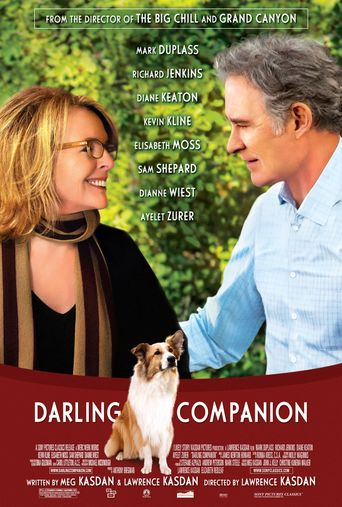 Watch Darling Companion