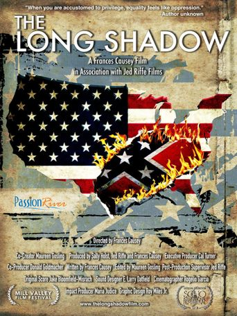 The Long Shadow Poster