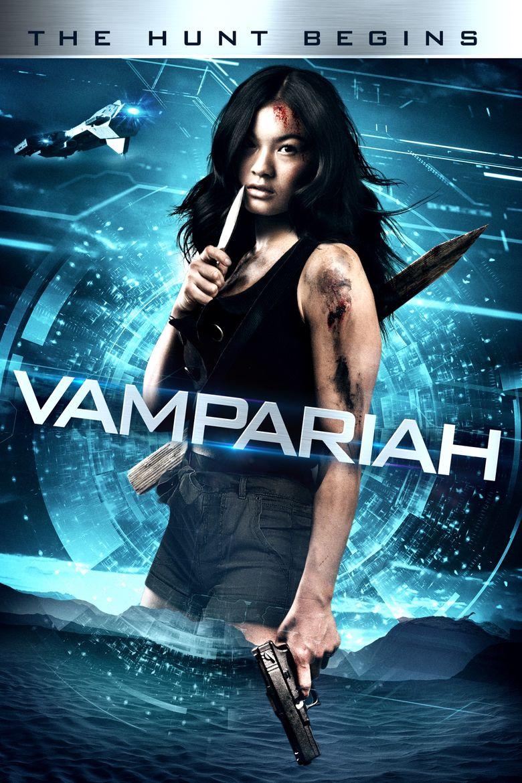 Vampariah Poster