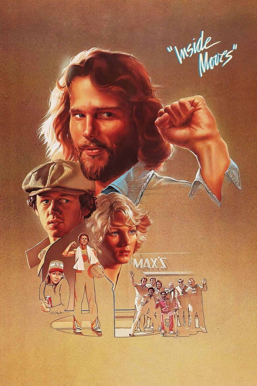 Inside Moves Poster