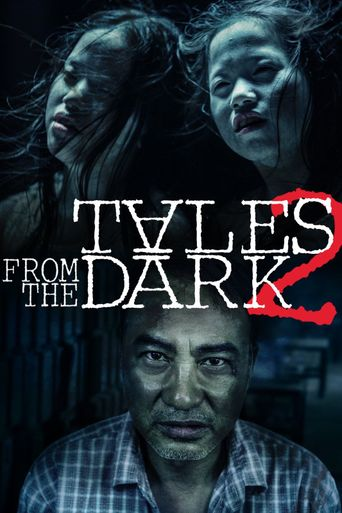 Tales From The Dark 2 Poster