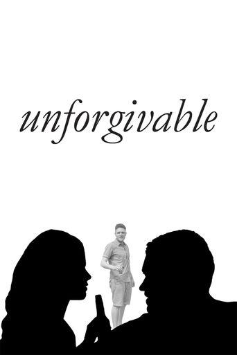 Unforgivable Poster