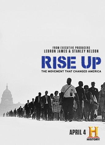 Rise Up: The Movement that Changed America Poster