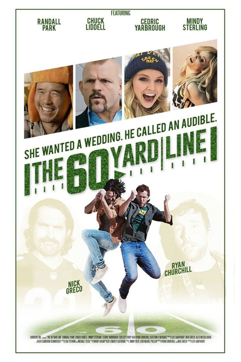 The 60 Yard Line Poster