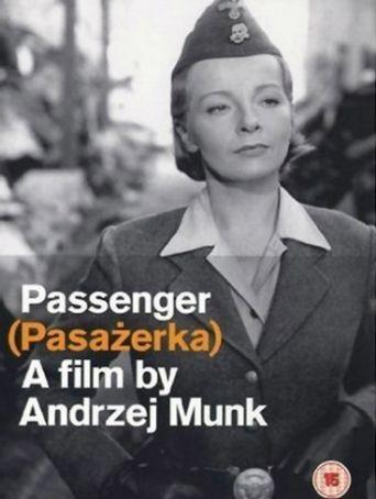 Passenger Poster