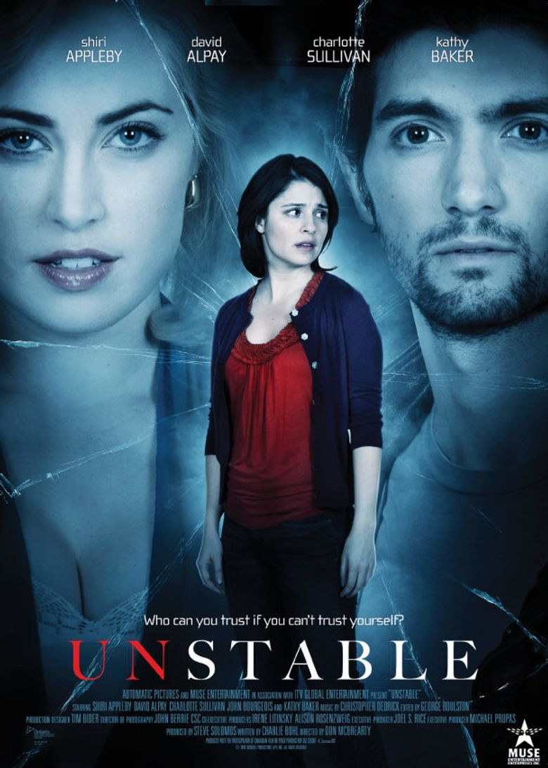 Unstable Poster