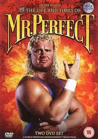 The Life and Times of Mr. Perfect Poster