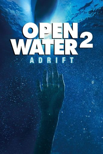 Watch Open Water 2: Adrift