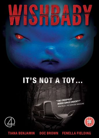 Wishbaby Poster