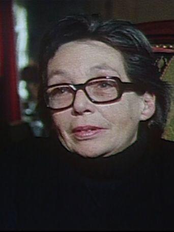 Marguerite, telle qu'en elle-même Poster