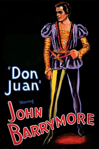 Watch Don Juan