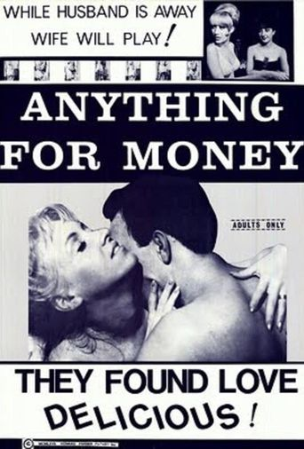 Anything for Money Poster