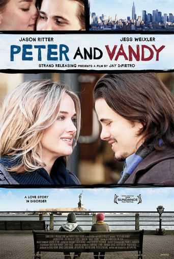 Peter and Vandy Poster