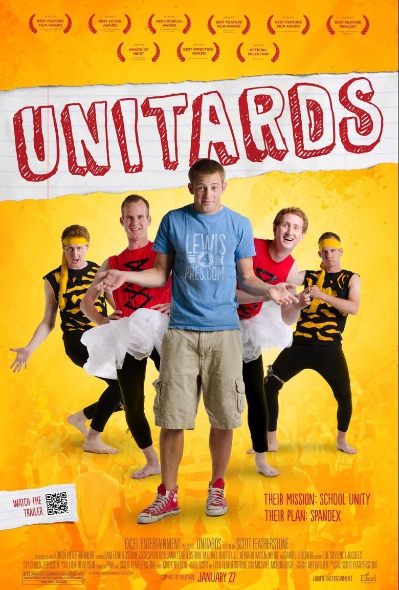 Unitards Poster