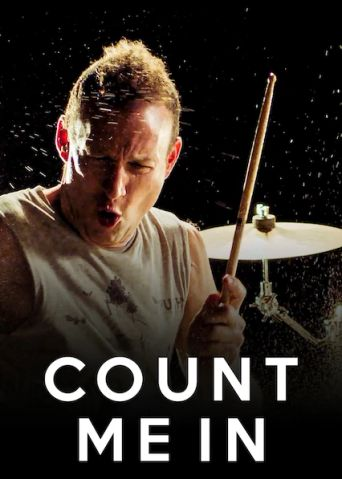 Count Me In Poster