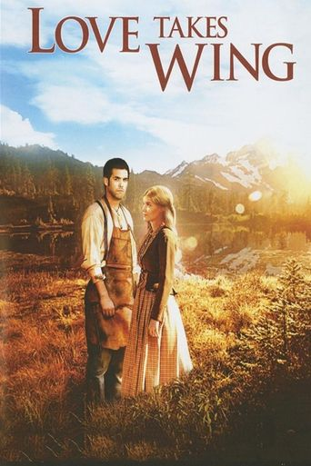 Love Takes Wing Poster