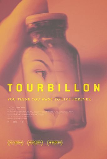 Tourbillon Poster