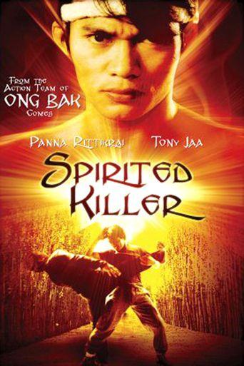Spirited Killer Poster