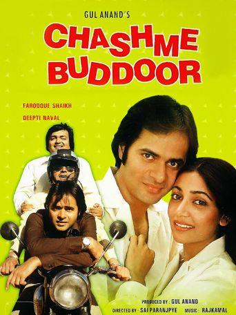 Watch Chashme Buddoor