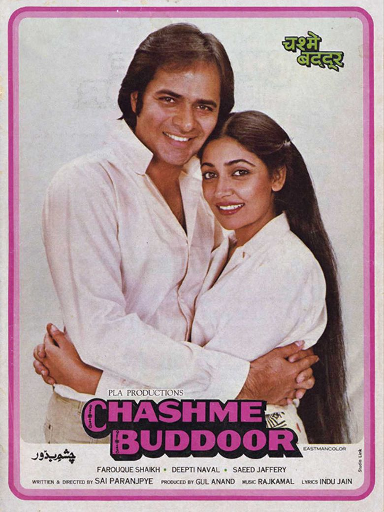 Watch Chashme Buddoor