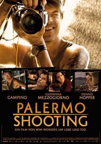Watch Palermo Shooting