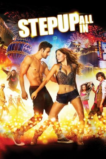 Watch Step Up All In