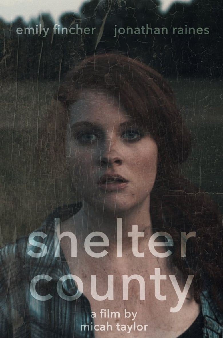 Shelter County Poster