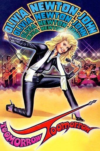 Toomorrow Poster