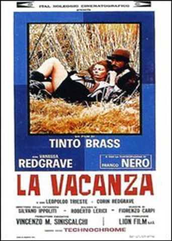 La Vacanza Poster
