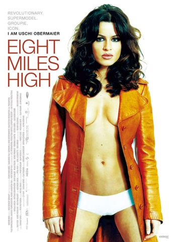 Eight Miles High Poster