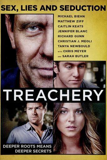 Treachery Poster