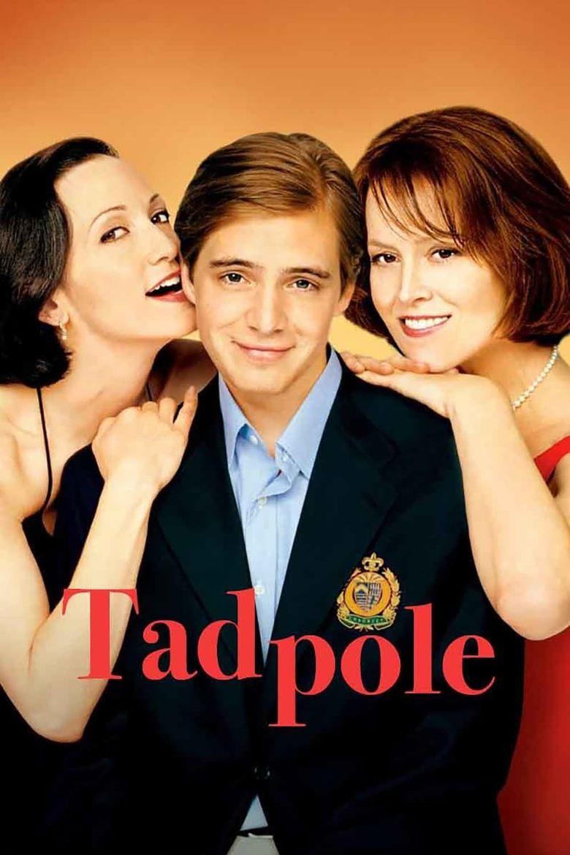 Tadpole Poster