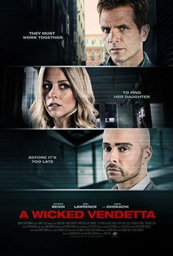 A Mother's Worst Fear Poster