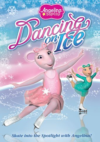 Watch Angelina Ballerina: Dancing on Ice