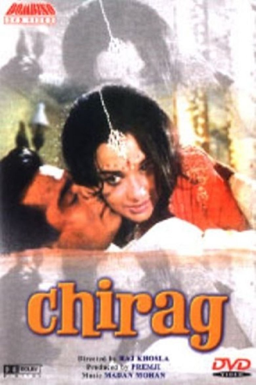 Chirag Poster