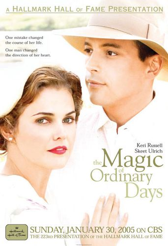 Watch The Magic of Ordinary Days