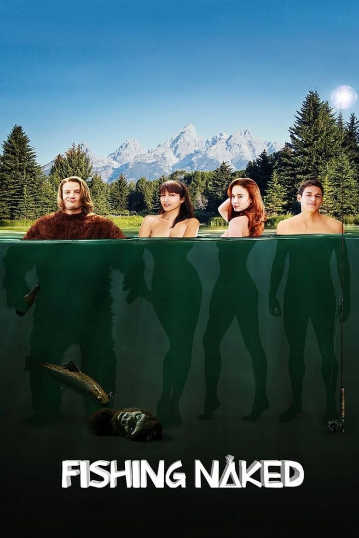 Watch Fishing Naked