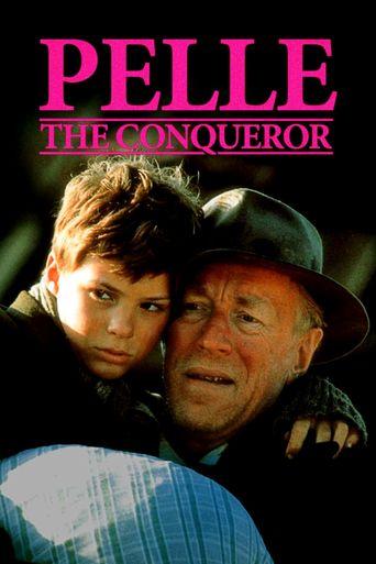 Pelle the Conqueror Poster