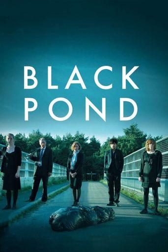 Black Pond Poster