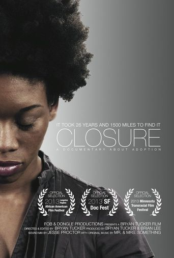 Watch Closure