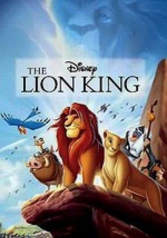 The Lion King: Special Edition: Bonus Material Poster