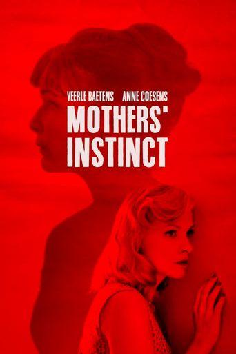 Mothers' Instinct Poster