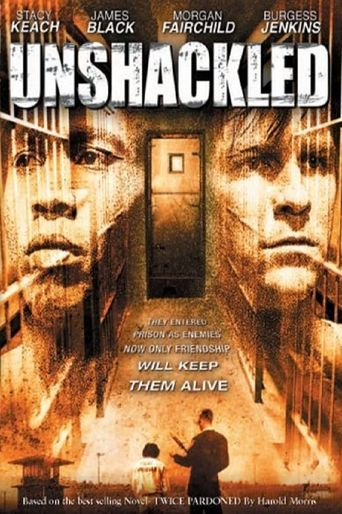 Unshackled Poster