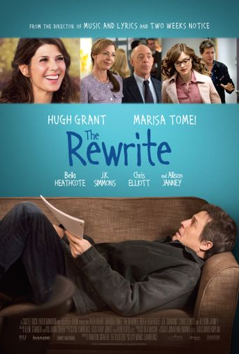 Watch The Rewrite